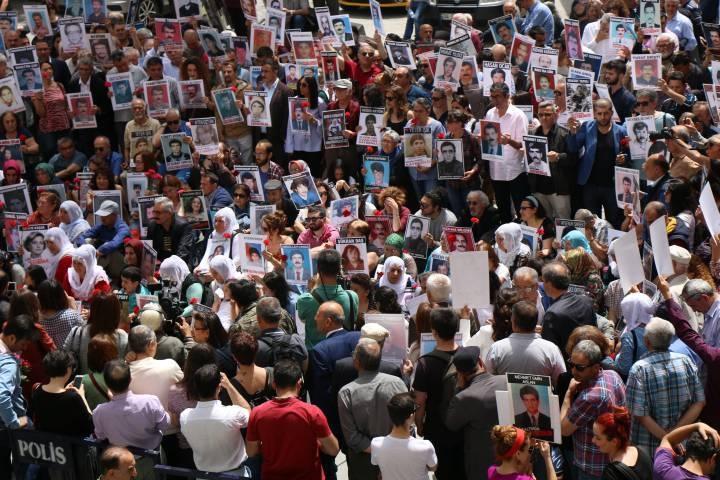Dayikên Şemiyê: Heta edalet bi cih neyê roja ku em pîroz bikin tuneye