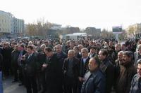 Li Amedê 11 saziyan xwest astengî li pêşiya kurdî rabe