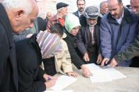 Her sê partiyên kurd li wir bûn