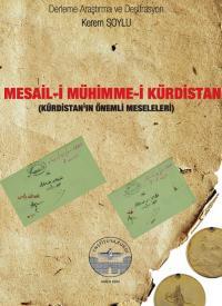 Mesail-i Muhimme-i Kurdistan
