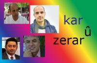 Kar û zerar: Tirkiya berhemên kurdî