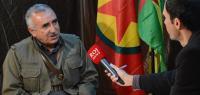 Karayilan: Pêvajo serbikeve Ocalan tevlî 11. Kongreya PKK'ê dibe