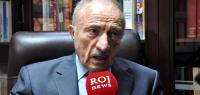 Dr. Mehmûd Osman: Tirkiye û Îran xwe xwediyê malê dibînin