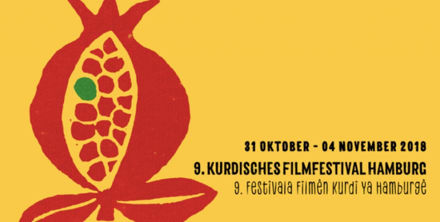 Hamburg de Festîvala Fîlman a Kurdan