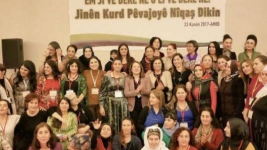 Platforma Jinên Kurd a Yekbûyî: Divê di nav kurdan de dialog pêk bê