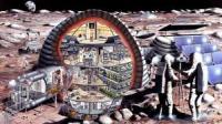 Ajansa Fezayê ya Ewropayê dixwaze li Heyvê gundekî ava bike