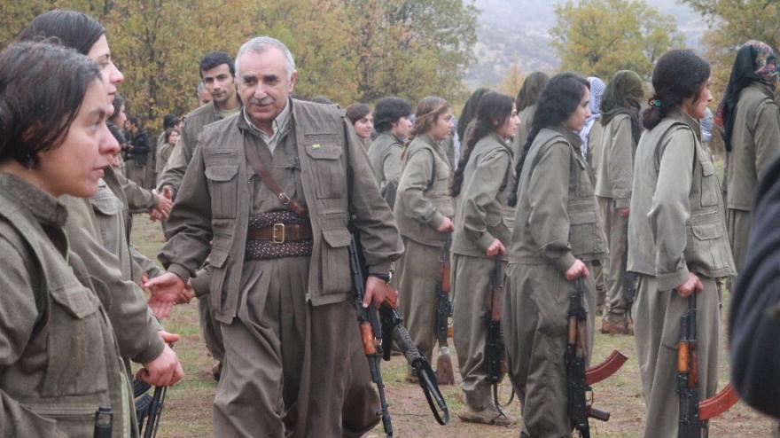 Karayilan: Erdogan xwest Garê bike şoveke siyasî; jê nehat