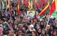 Şoreşa Rojava bû ruh û can ji zimanên dayikê re