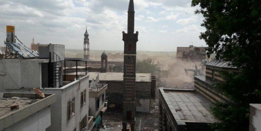 Şêniyên Sûrê bang li dewletê kirin: Bela xwe ji me vekin