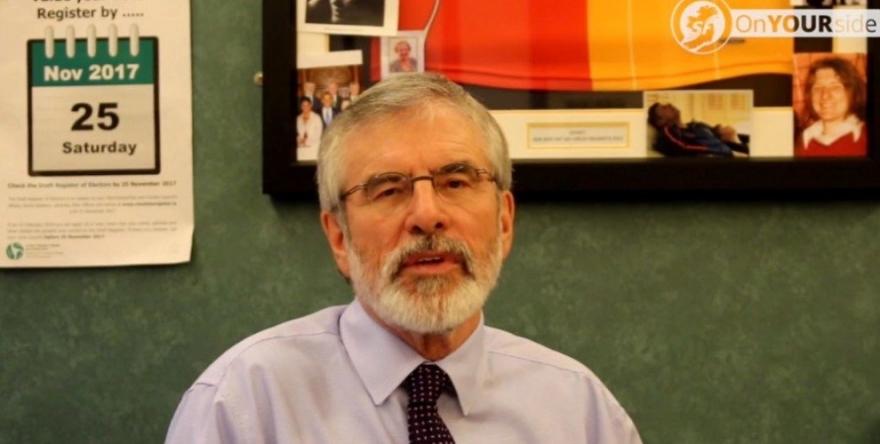 Adams destek da kampanyaya ji bo azadiya Ocalan