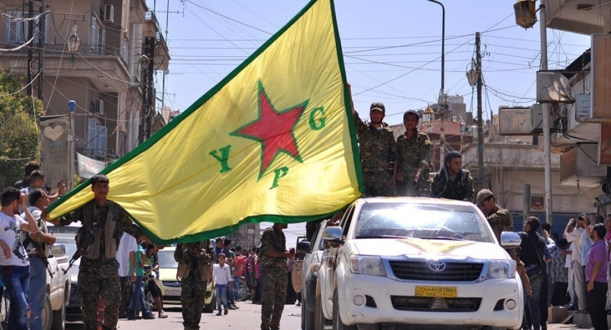 YPGê bi vîdeoyekê bersiv da Amerîkayê