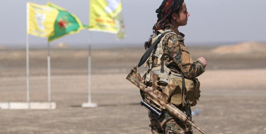 Meheke Berxwedana Serdemê ya li Efrînê