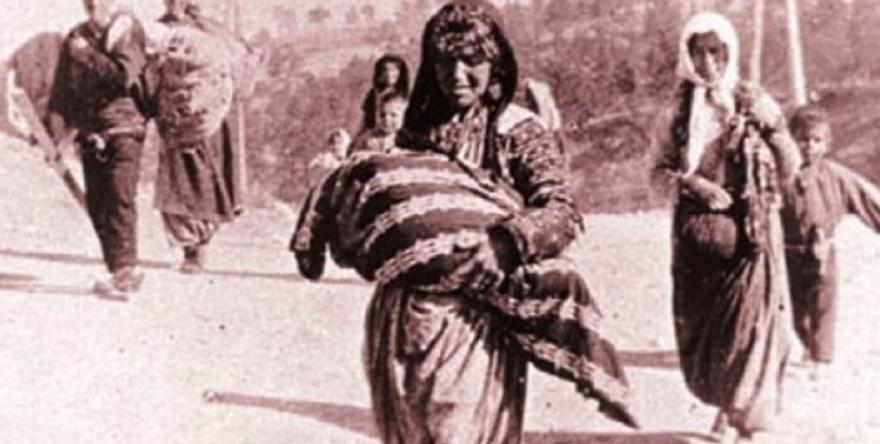 Çend ji fermanên li civaka Êzidî rabûn