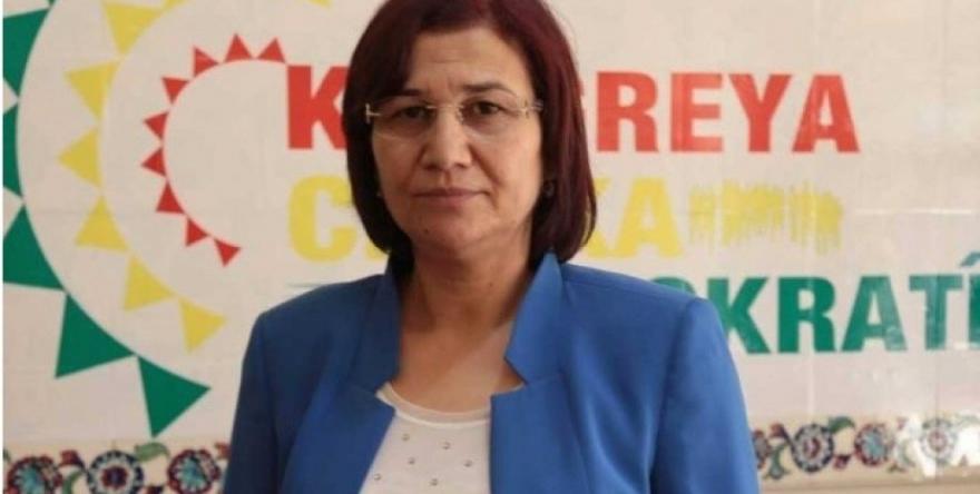 Jinên Kurd azad dibin, lewma bûn hedefa destpêkê ya AKP'ê