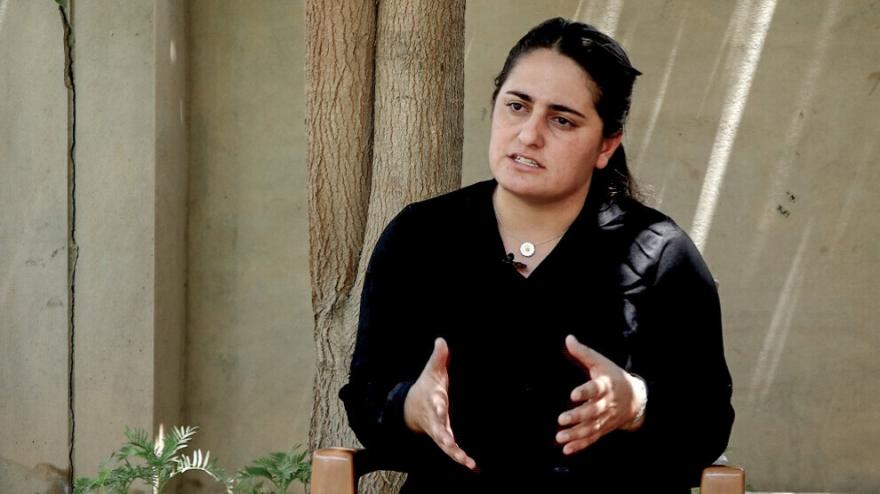 """""""Kurdên Êzdî ne ew gel in serî bitewînin"""""""
