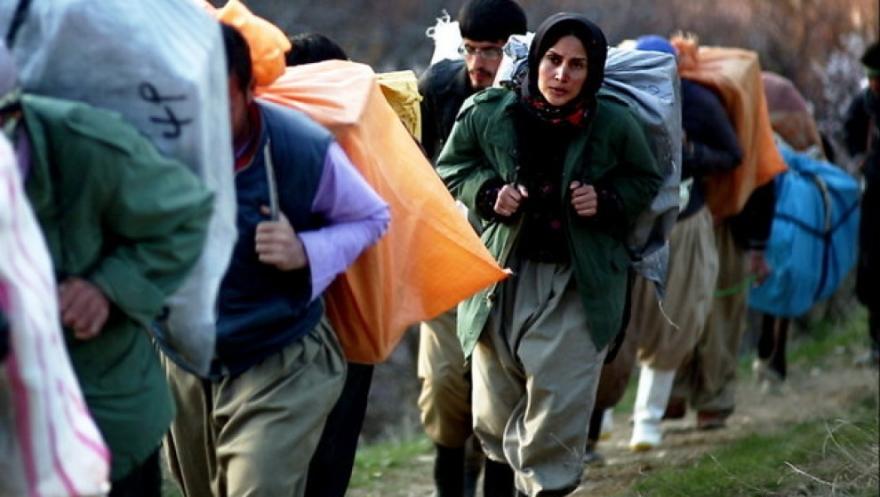 Li Rojhilatê Kurdistanê jin jî neçarî kolberiyê hatine kirin