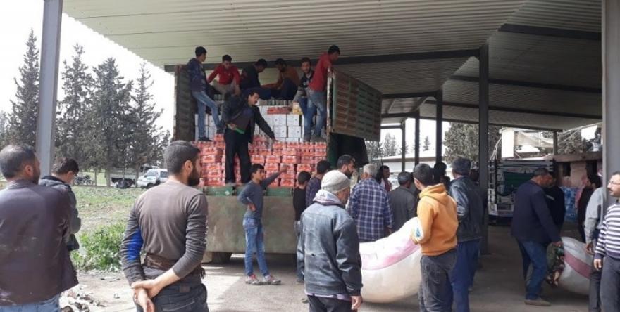 Efrîniyên li Şehbayê: Em ê teqez vegerin Efrînê