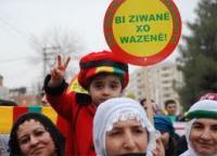 Heta bidestxistina nasnameya Kurdî têkoşîn