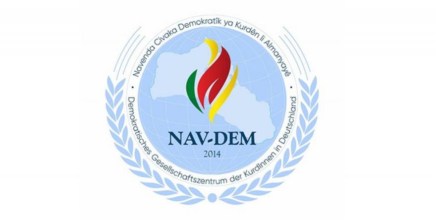 NAV-DEM: AKP neçar e hesabê Roboskî bide
