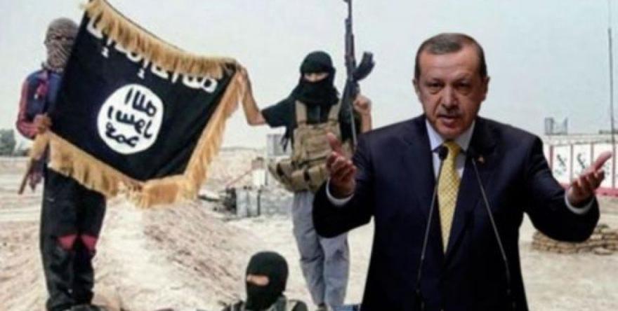 Ji 'pêvajoya çareseriyê' ber bi Qirkirina Kurdan; AKP-Erdogan -1-2