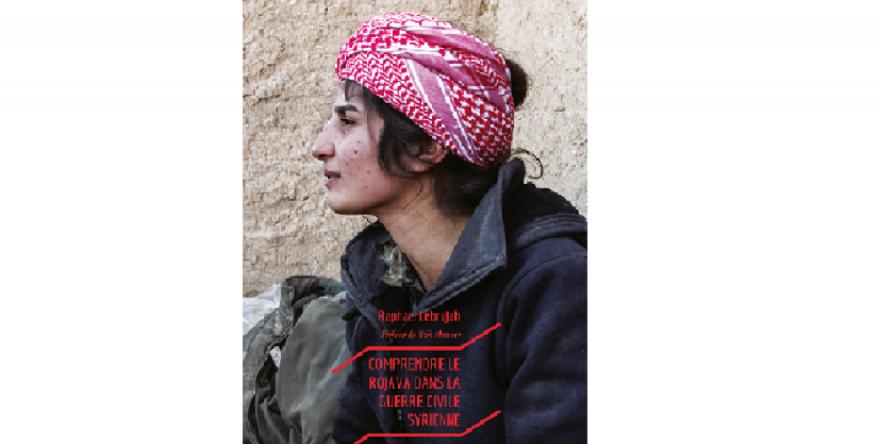 Lebrûjah qala Rojava kir