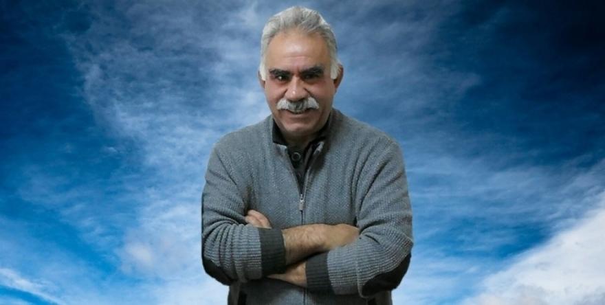 Pêşdîtinên Ocalan ên li ser Sûriyeyê