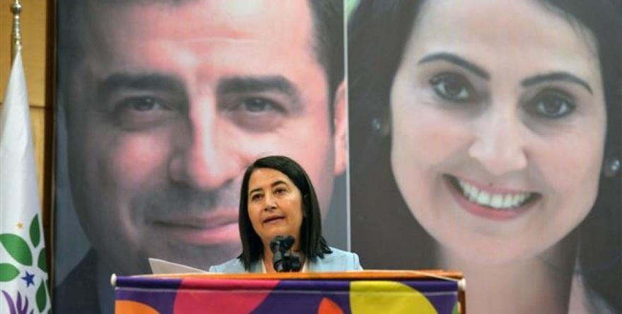 Kemalbay: Ji bilî HDP'ê hêvî li Tirkiyeyê nema ye