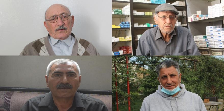 """""""Ziman daxwazek bingehîn a partiyên Kurd bû çima niha jê digerin?"""""""