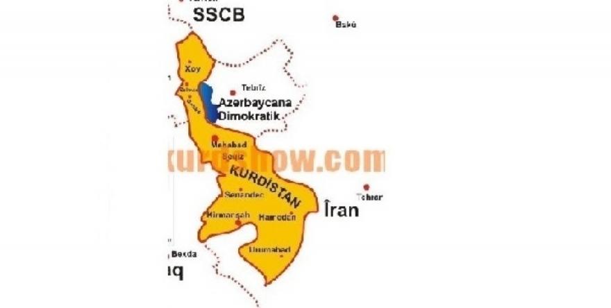 Salvegera 61. a damezrandina Komara Kurdistanê ya Demokratîk