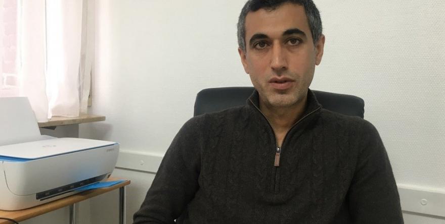 Heyva Sor a Kurdistanê kampanyaya 'em Şirnexiyan tenê nehêlin'