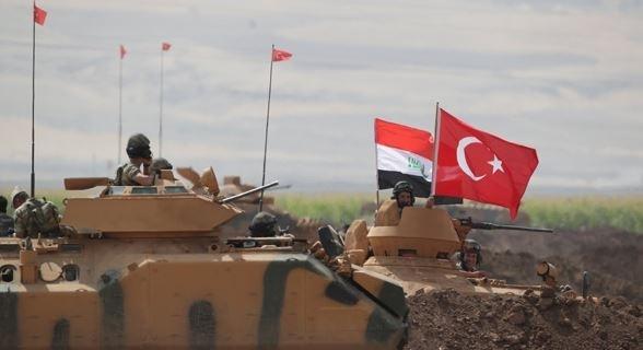 Reuters: Iraq Deriyê Xabûr kir bin kontrola xwe,reuters,iraq,deriyê,xabûr,kir,bin,kontrola,xwe