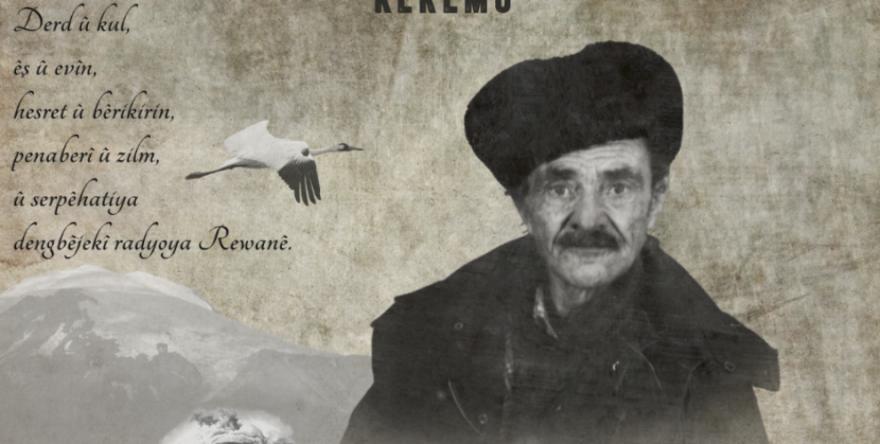 Jiyana Seyadê Şamê bû belgefîlm