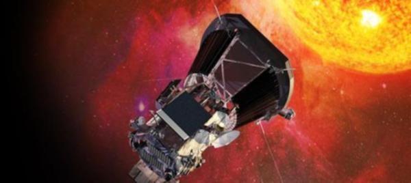 NASA dê nêzî rojê bibe,nasa,dê,nêzî,rojê,bibe