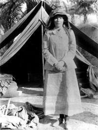 Kurdên Êzdî di arşîva Gertrude Bell de