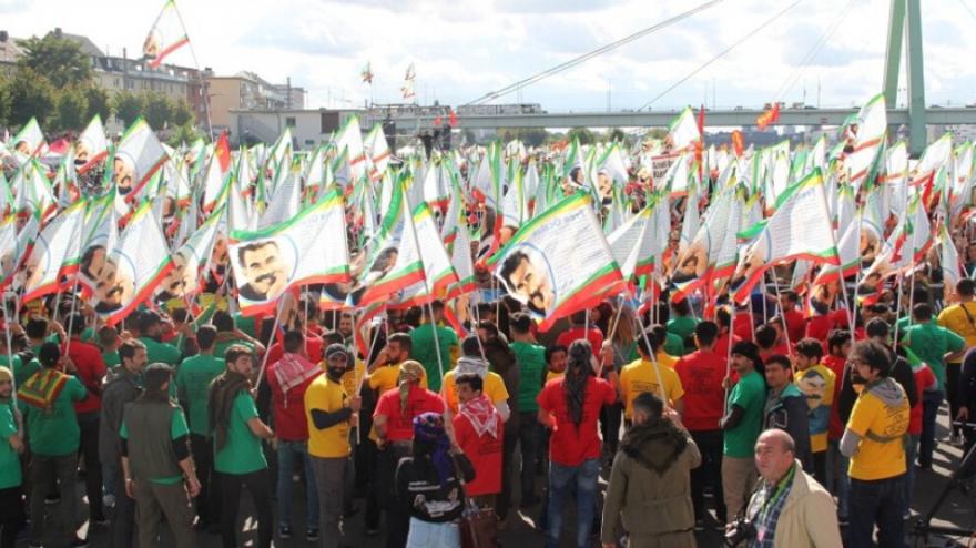 KCDK-E: 29. Festîvala Çanda Kurd a Navneteweyî wê 24-25'ê Îlonê pêk were