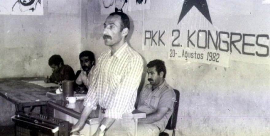 Ji bo salvegera damezirîna PKK'ê: Mizgînî!