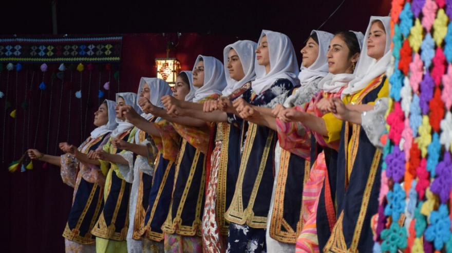 Festîvala Govendê ya Şehîd Ronahî Bawer,festîvala,govendê,ya,şehîd,ronahî,bawer