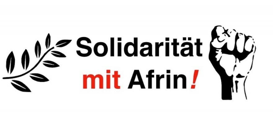 Akademîsyen û keyasetên girîng ên Swîsreyî piştgirî dan Efrînê