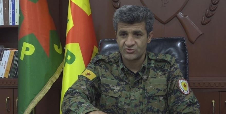 Berdevkê YPG'ê: Erdoğan bi fîdyeya cîhana Rojava êrîş dike