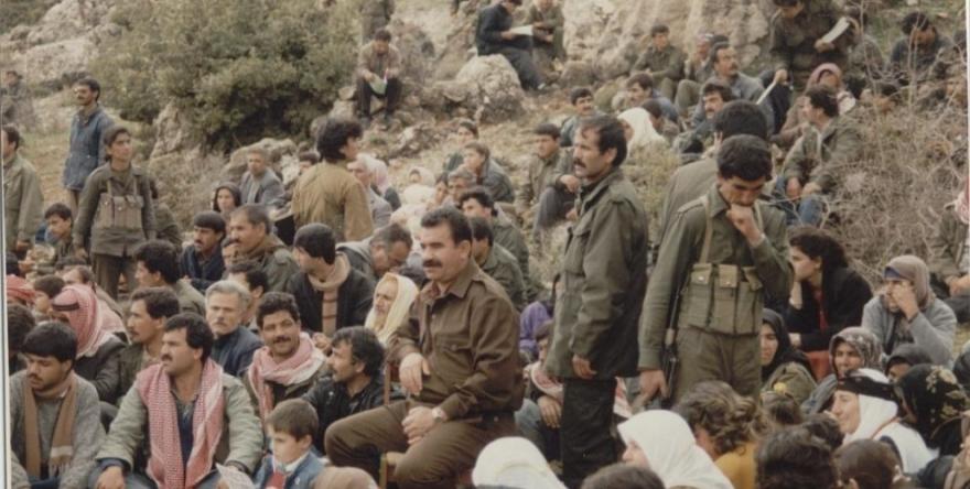 Ocalan ji bo Efrînê; 'Çek û cebilxaneyan amade bikin'
