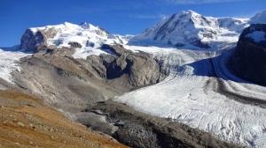 Germahiya global: Mezintirîn qeşeya Alpan wê bihele