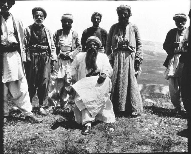 Kurdên Êzdî di arşîva Gertrude Bell de,kurdên,êzdî,di,arşîva,gertrude,bell,de