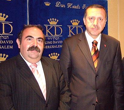 Erdogan kî ye? Gelo Rafael Sadî yê Cihû şêwirmendê wî ye?,erdogan,kî,ye,gelo,rafael,sadî,yê,cihû,şêwirmendê,wî,ye