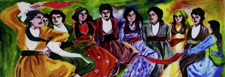 GOVEND Û STRANÊN KURDÎ 1,govend,û,stranên,kurdî,1