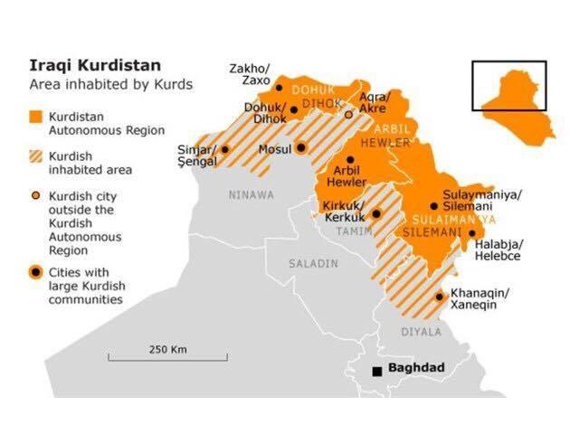 XESERÎYA DÊMOKRATÎ YA ŞENGALÊ Û RÊFÊRÊNDÛMA HERÊMA OTONOM A KURDISTANÊ!,xeserîya,dêmokratî,ya,şengalê,û,rêfêrêndûma,herêma,otonom,a,kurdistanê