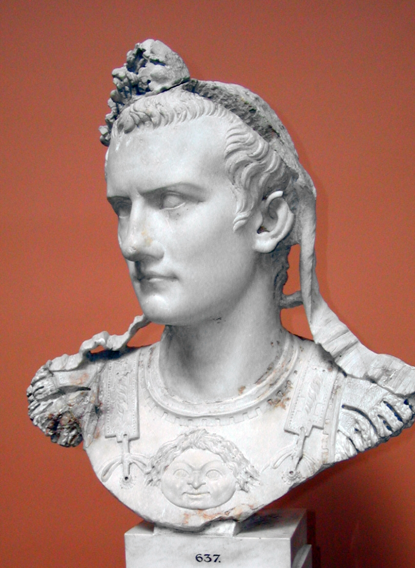 Dîktatorên bi nexweşiya Caligula ketine,dîktatorên,bi,nexweşiya,caligula,ketine