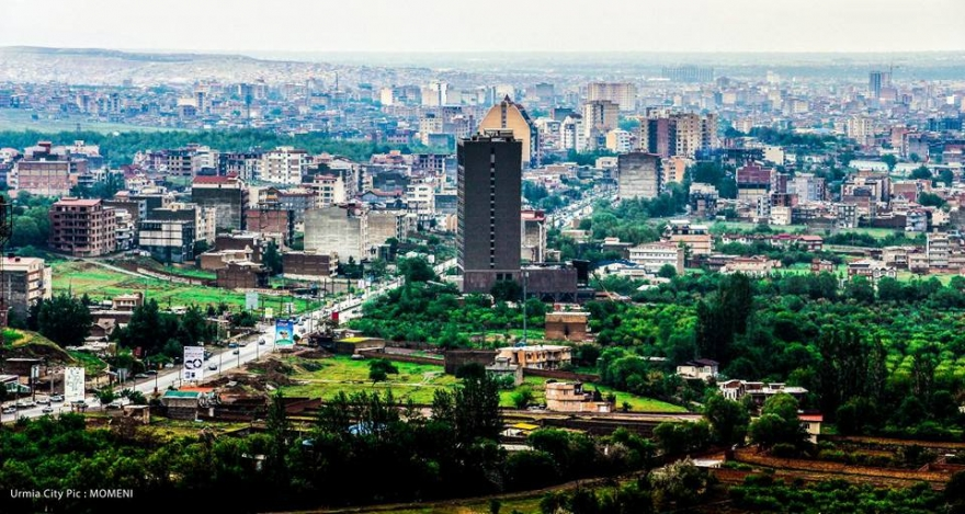 Danasîna bajarê Ûrmiyê û Kela Dimdimê,danasîna,bajarê,ûrmiyê,û,kela,dimdimê