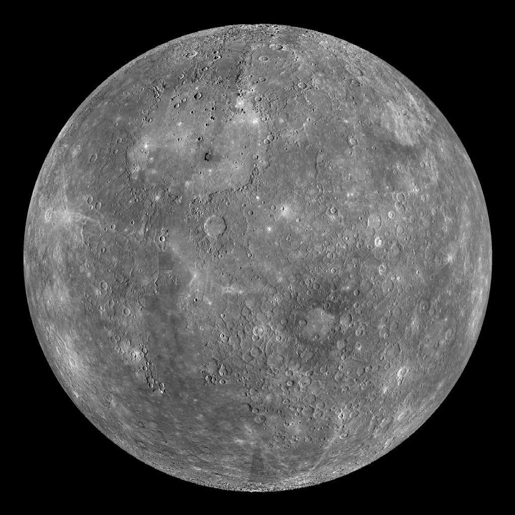 Gerstêrka zaweyê (mercury)
